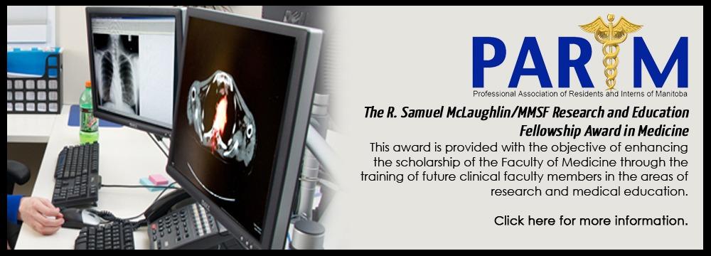award research ed