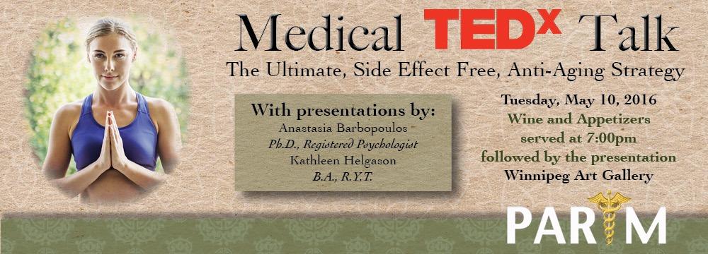 TedX Talk - Web