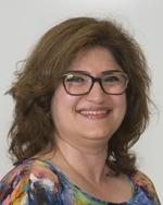 Dr Maha Haddad